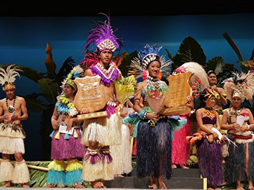 Dancer of the Year (The Cook Islands)