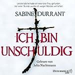 Ich bin unschuldig | Sabine Durrant
