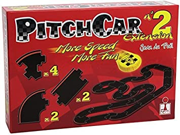 EXTENSION 2 PITCHCAR