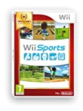 Nintendo Wii Sports Selects by Nintendo