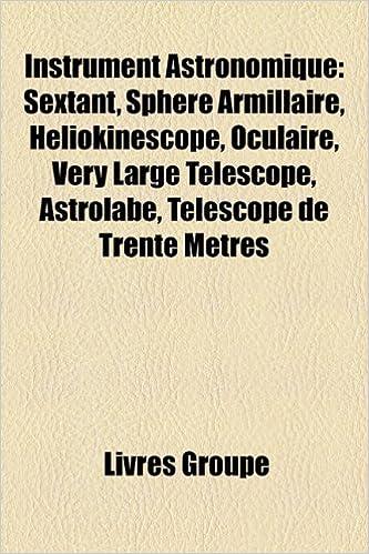 1049c7953be Instrument astronomique  Sextant