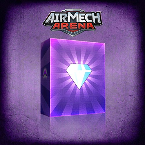 Airmech Arena - Ultimate Diamond Bundle - PS4 [Digital Code] by Ubisoft