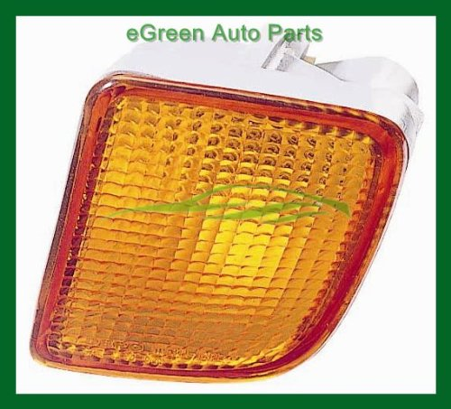 TOYOTA PICK UP TACOMA SIGNAL LAMP LEFT (DRIVER SIDE) 2,4WD WITH PRERN 1998-2000