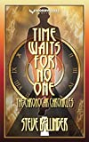 Amazon.com: Time Waits For No One: The Chronocar Chronicles eBook: Bellinger, Steve: Kindle Store