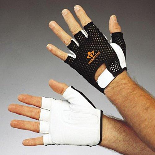 Impacto Ergonomic Anti-Impact Glove Mesh Back - Medium - Pair by Impacto (Image #1)