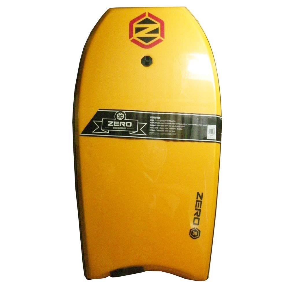 OCEAN & EARTH Bodyboard BB Zéro 39 - Orange: Amazon.es: Deportes y aire libre