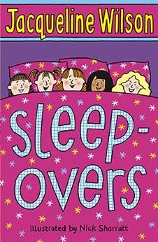 Sleepovers Jacqueline Wilson ebook product image