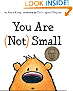 #9: You Are Not Small