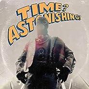 Time Astonishing [Disco de Vinil]