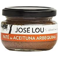 Paté de Aceituna Arbequina (120 g) - José