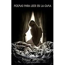Poemas para leer en la cama: Actos de amor en la intimidad