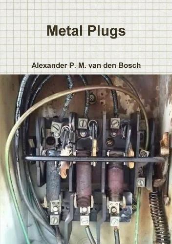 Metal Plugs pdf epub