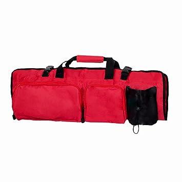 beffit Yoga Mat Bag Se adapta a la mayoría Yoga Mat, Super ...