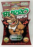 10 Pills Burro Power 30000 Male Enhancement Stimulant Sex Performance