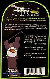 The Floppy Indoor Practice Ball