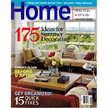 Home Magazine, Volume 53, Issue 6 (July August, 2007)