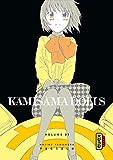 Kamisama dolls tome 1