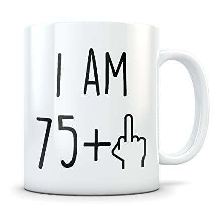 Funny 76th Birthday Gift For Women And Men