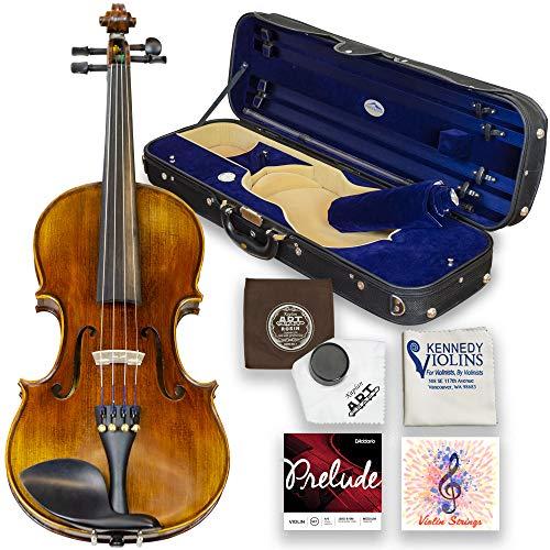 Louis Carpini G2 Violin