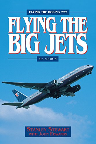 Flying the big jets 4th edition stanley stewart ebook amazon flying the big jets 4th edition by stewart stanley fandeluxe Choice Image