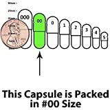 300 capsules x 750mg Shark Cartilage Powder