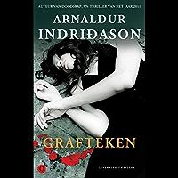 Grafteken (Inspecteur Erlendur Book 2)