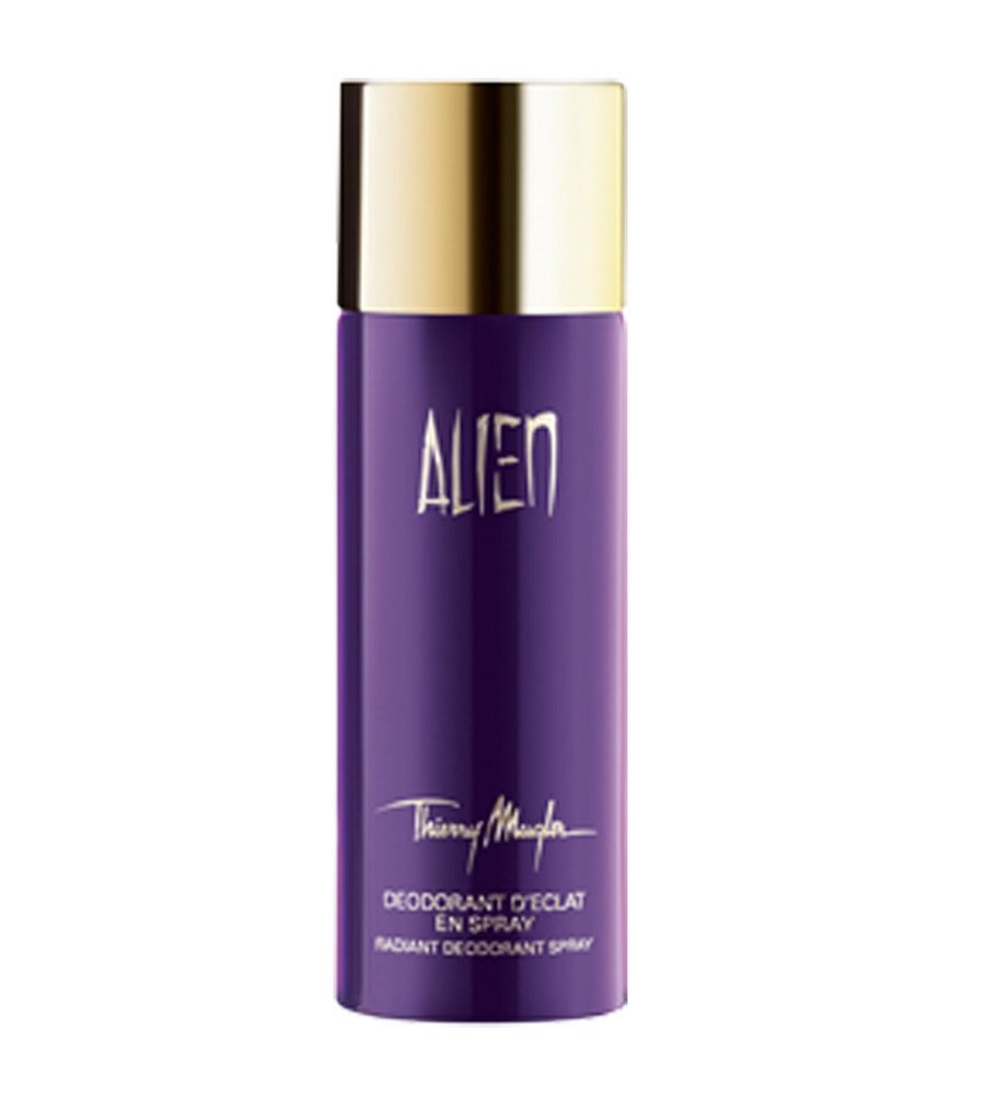 Amazoncom Alien By Thierry Mugler For Women 34 Oz Radiant