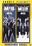 MIB Men In Black / MIIB Men In Black II (Double Feature)