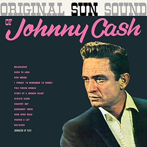 The Original Sun Sound of Johnny Cash (The Original Sun Sound Of Johnny Cash)