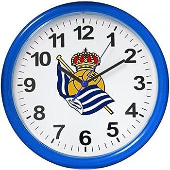 Real Sociedad de Fútbol - Reloj ...