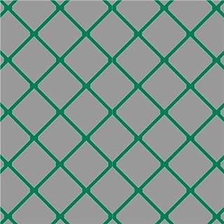 Tom buts de Soccer Mini Net 300 x 100 x 80 x 80 cm Vert