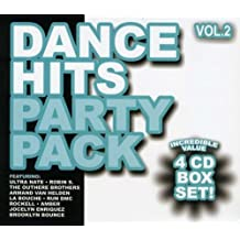 Dance Hits Party Pack, Vol. 2