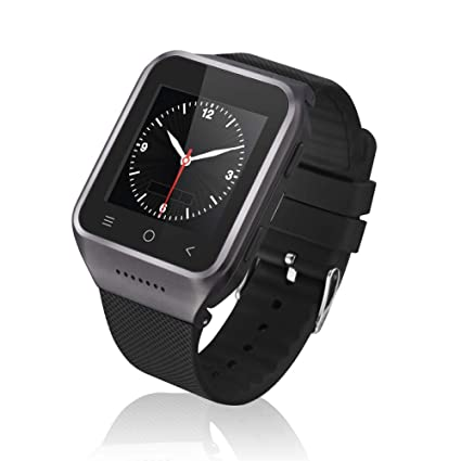 SJUTALR Relojes Deportivos Smart Watch 1.54