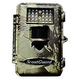 HCO Uway ScoutGuard SG560V Game Camera,Camouflage