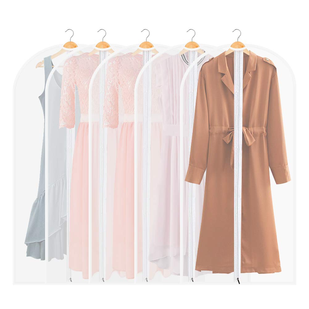 bcbe59a725e4 ایگرد - خرید از آمازون | K-BOX Garment Bag Suit Bag Storage Travel ...