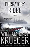 Front cover for the book Purgatory Ridge by William Kent Krueger