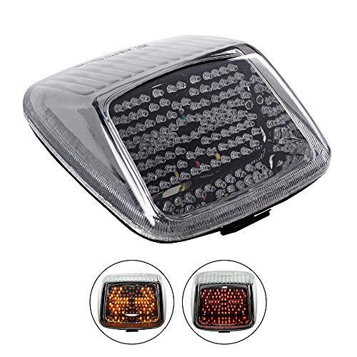 Night Rod Led Tail Light in US - 7