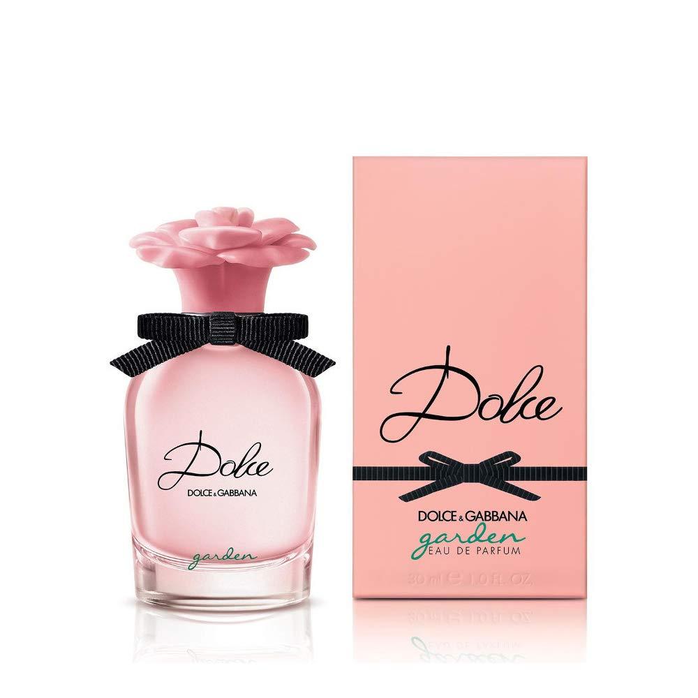 ea37064bf1846 Amazon.com   Dolce   Gabbana Dolce Garden Eau De Parfum Spray for Women