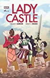 Image of Ladycastle #1 (of 4)