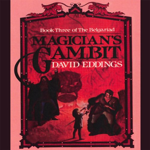 (Magician's Gambit: The Belgariad, Book 3)