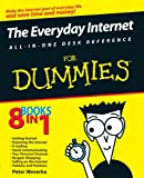 The Everyday Internet All-in-One Desk Reference For Dummies