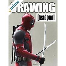 Clip: Drawing Deadpool