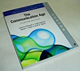 img - for The Communication Age (UNT Custom Edition) book / textbook / text book