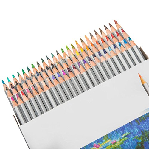 Meiz Premium Art Colored Pencils