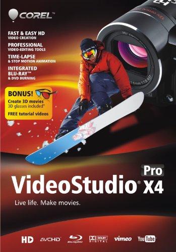 VideoStudio Pro X4 [Download]