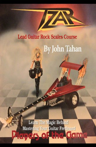 - Lead Guitar Rock Scales