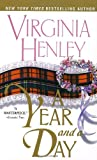 A Year and a Day (Medieval DeWarenne Trilogy)