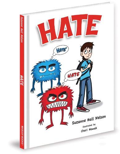 Download Hate pdf