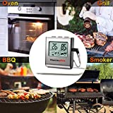 ThermoPro TP-16 Large LCD Digital Cooking Food Meat