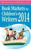 Book Markets for Children's Writers 2014